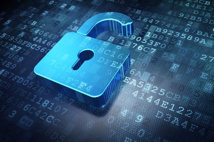 candado, privacidad, seguridad, Internet