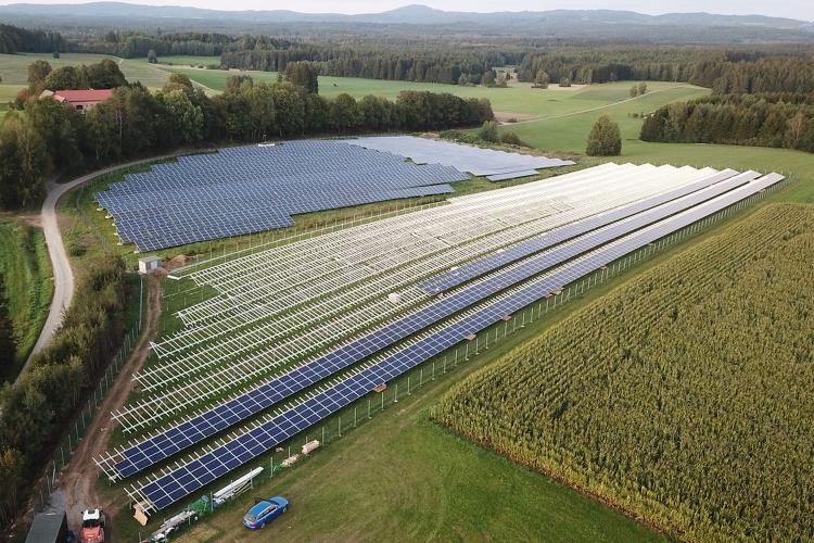 Prevención en las energías renovables.