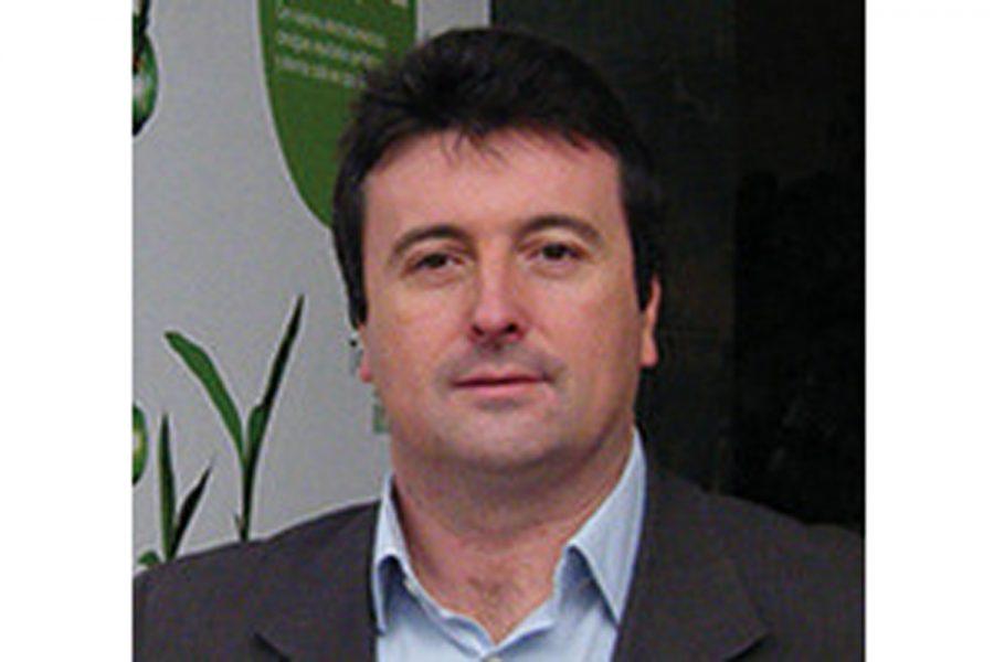 Alberto Arozarena.