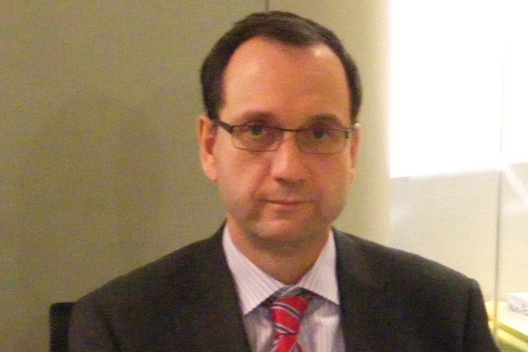 Enrique Villalobos
