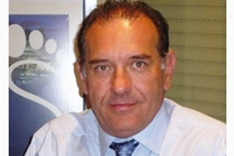 Alfredo Martínez Calderón. Calzado laboral.
