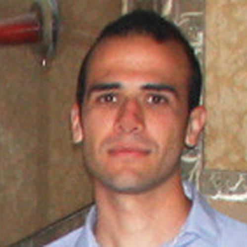 Pablo Cubillo.