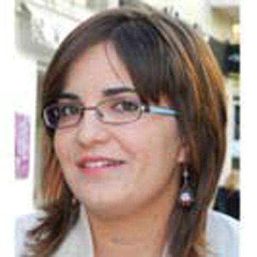 Sandra Gómez Martínez.