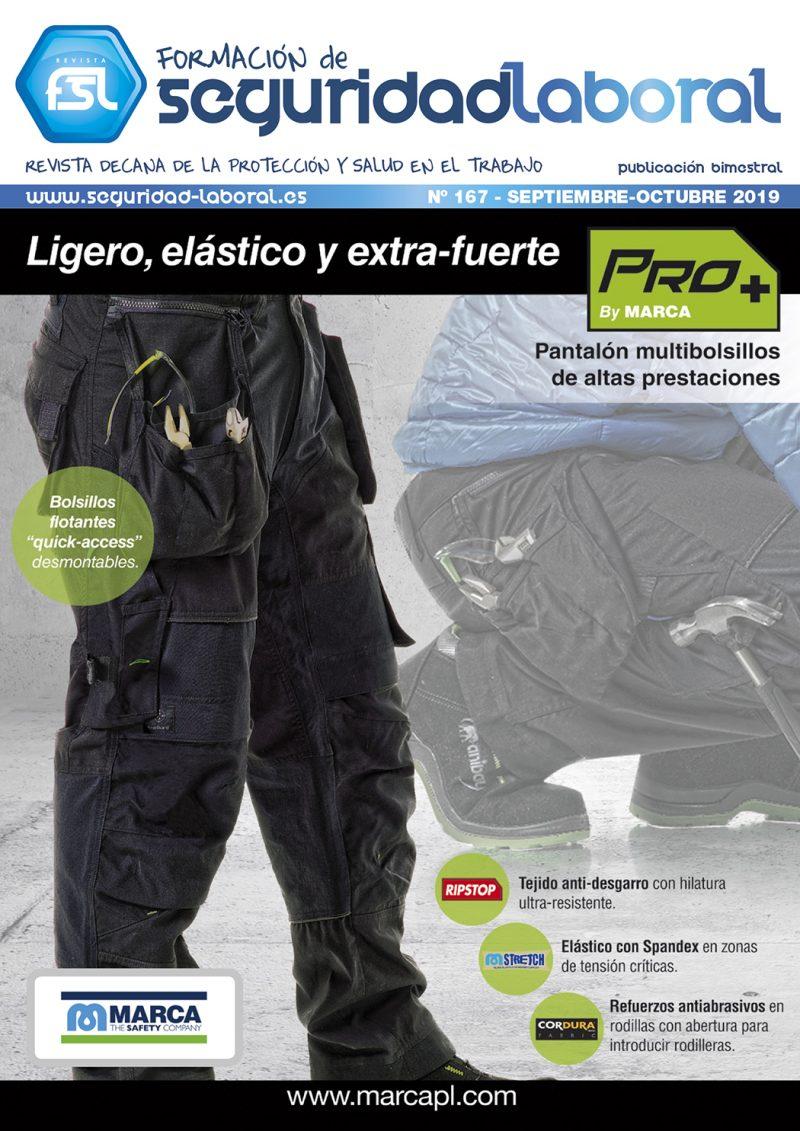 Revista nº167 septiembre-octubre 2019