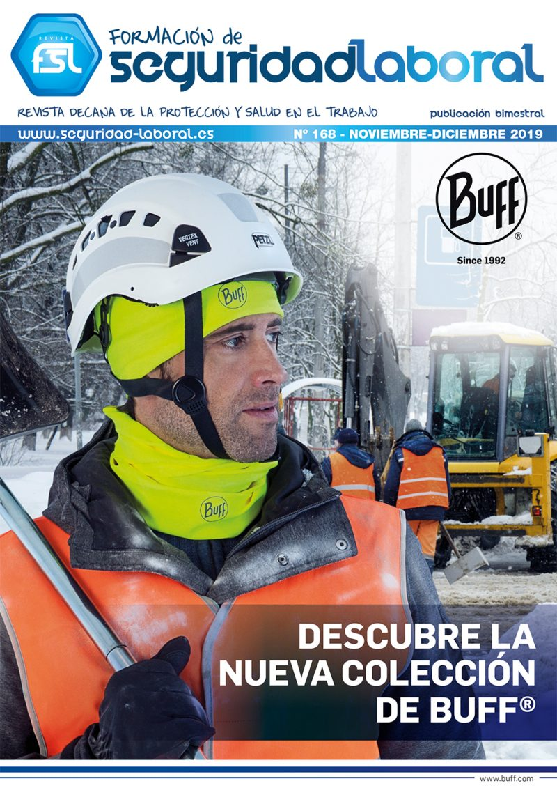 Revista nº168 noviembre-diciembre 2019