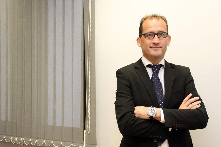Antonio Díaz - AESPLA