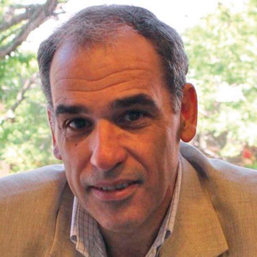 Ricardo Nievas.