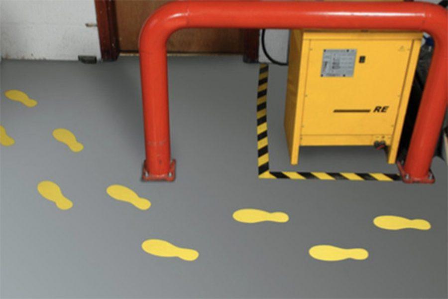 Señales seguridad Baroig Solid