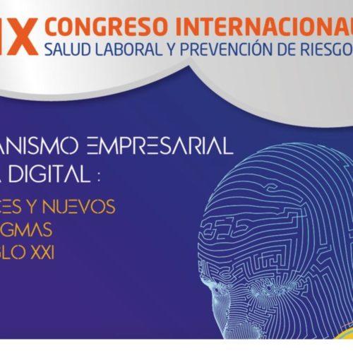IX Congreso internacional PRL