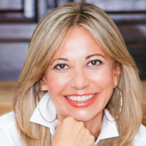 Delfina García Martínez.