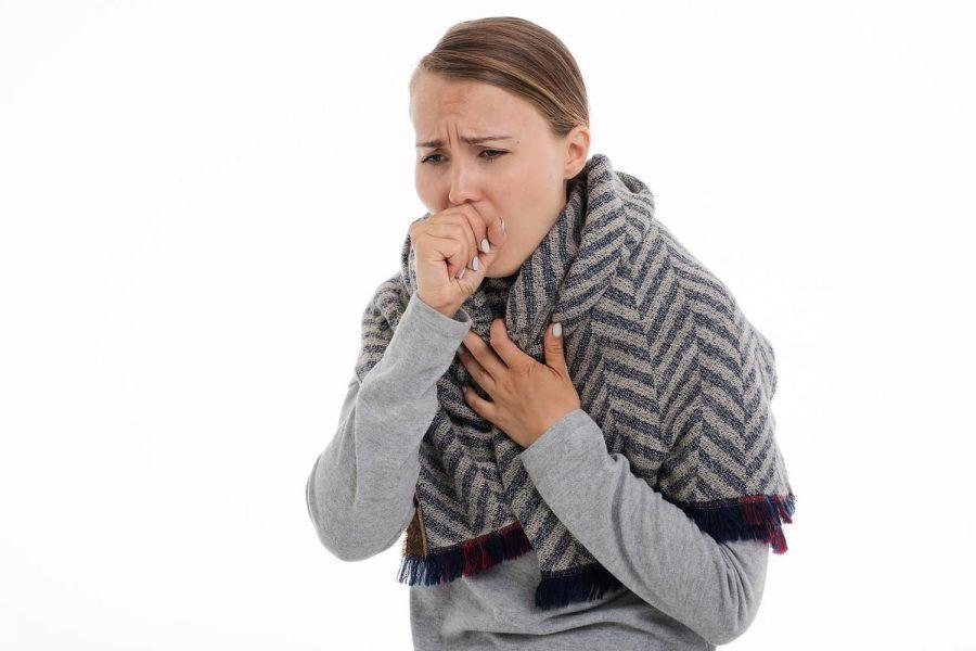 Enfermedades respiratorias.