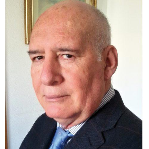 Eduardo Beck Rodríguez.
