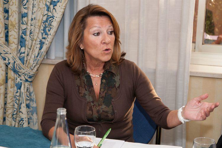 Silvia Nogareda.