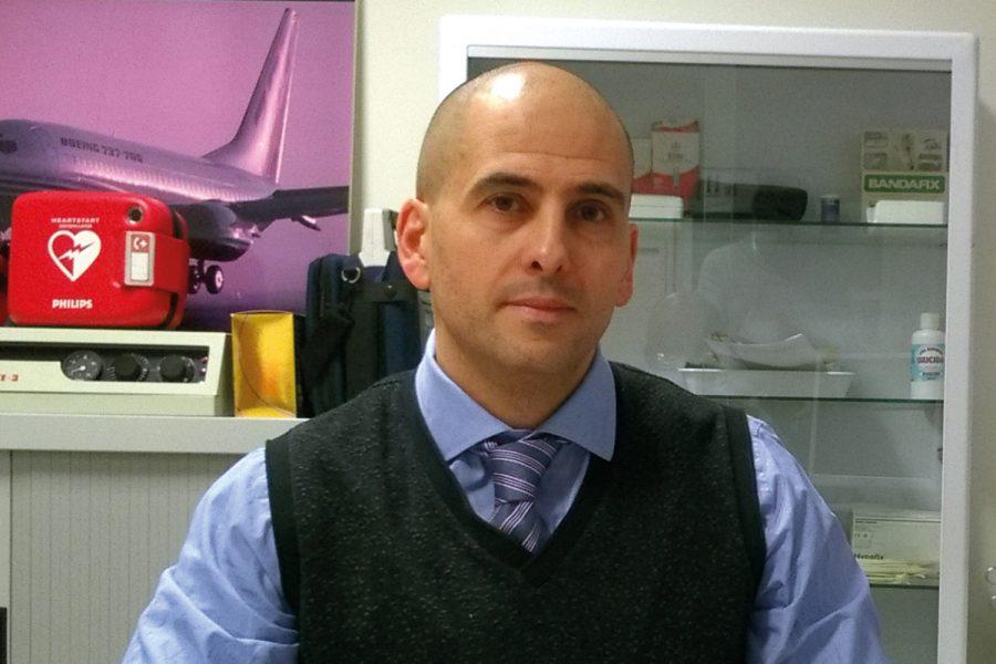 Miguel Ángel Calviño Méndez