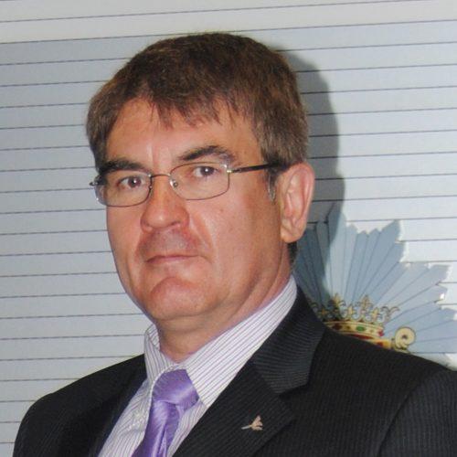 Juan Carlos Duperier Guerra.