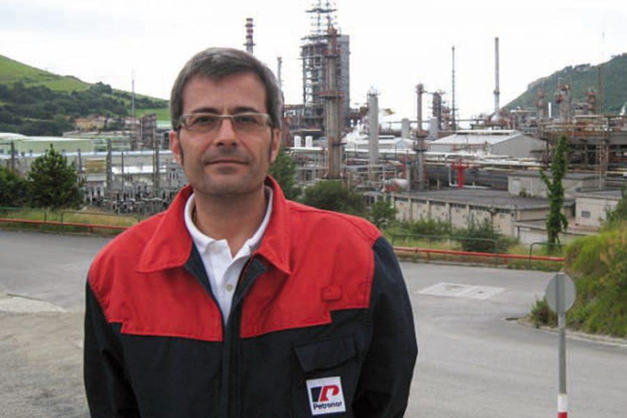 Javier Monge