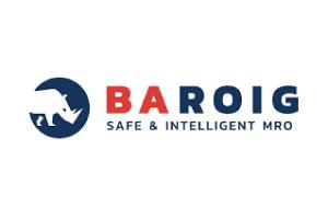 Logotipo Baroig
