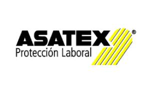 Logotipo Asatex