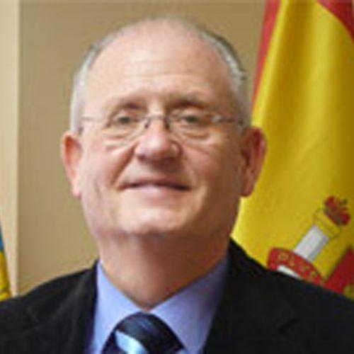 Miguel Ángel Tarín.