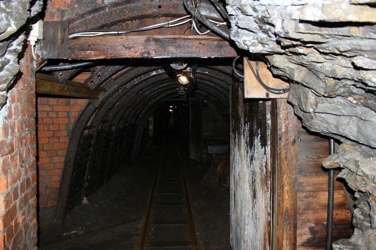 PRL en la minería.