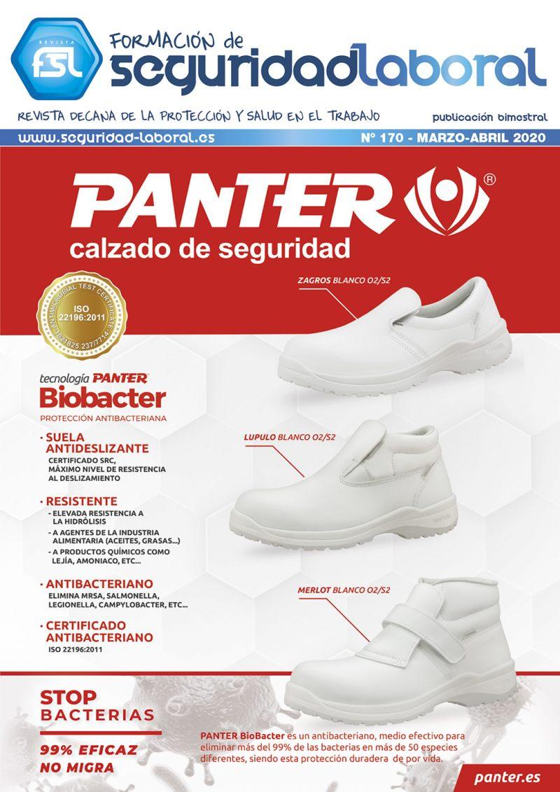 Revista 170 marzo abril 2020
