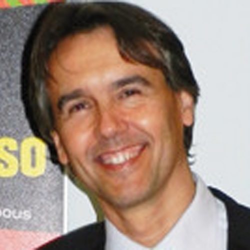 Rafael Ballester Arnal.