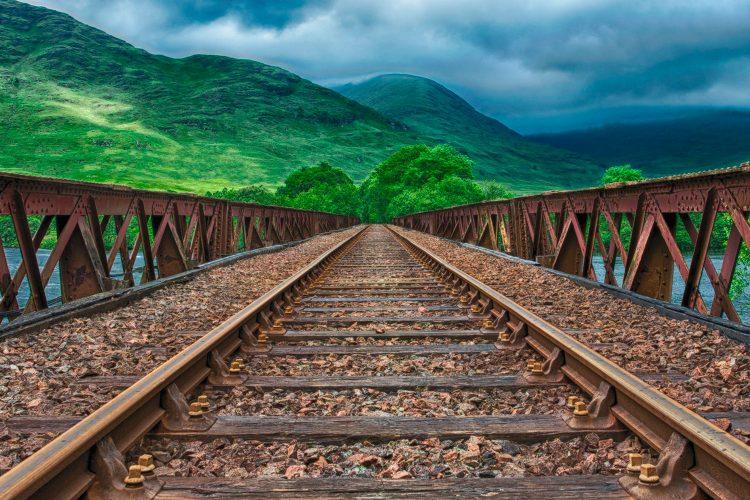 sector ferroviario.