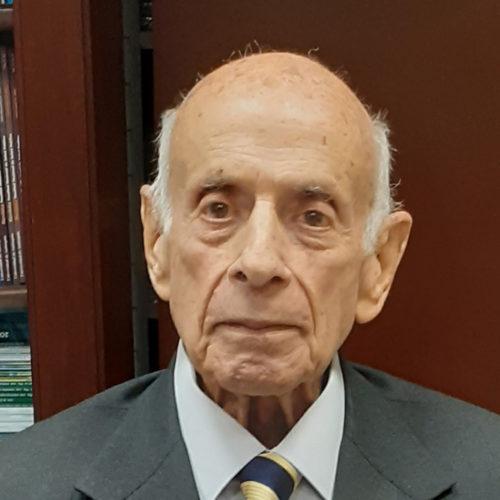 Cástulo Rodríguez Correa.