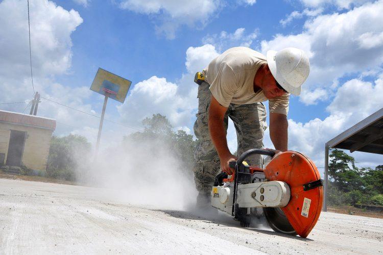 Industria de la construcción en México.