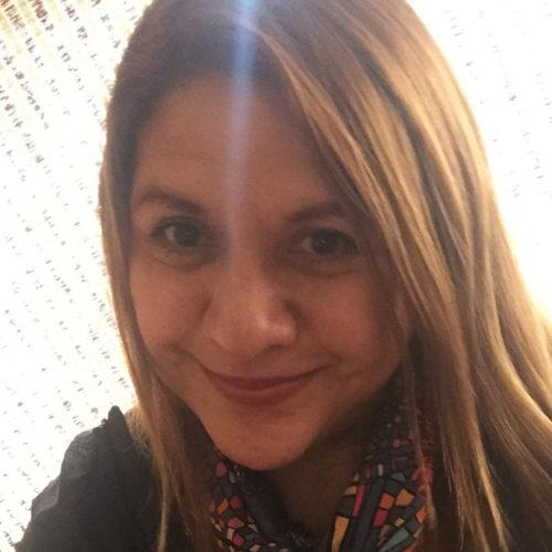 Martha Angelica Quintanar Escorza.