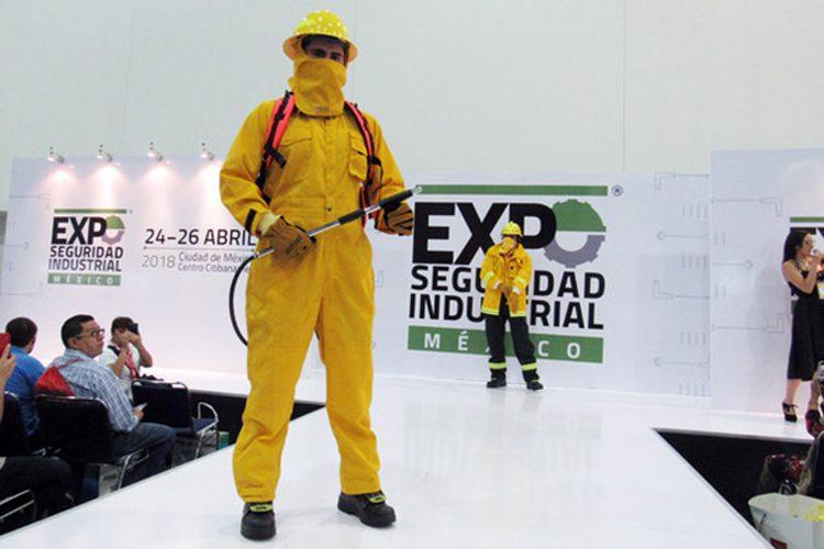 Expo Seguridad México.