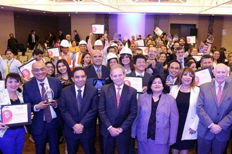 Concurso buenas prácticas laborales Perú.