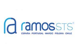Logo Ramos S.T.S.