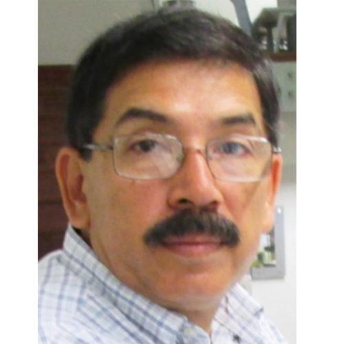 Ramón Zárate Flores