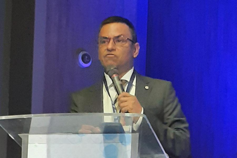 Belisario Velazquez. Seguridad y Salud en el Trabajo.