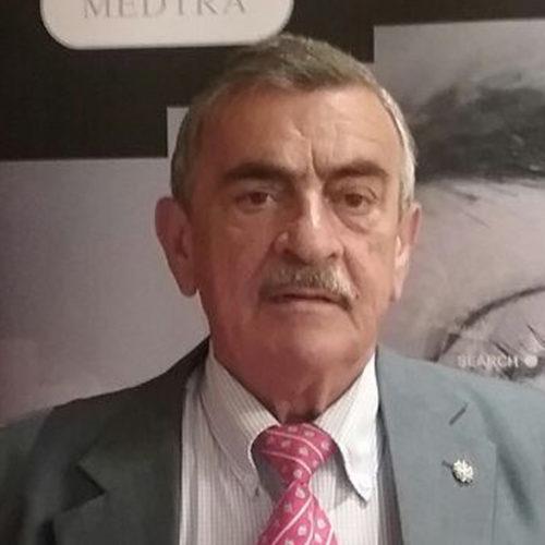 Isidoro Fernández Muñoz.
