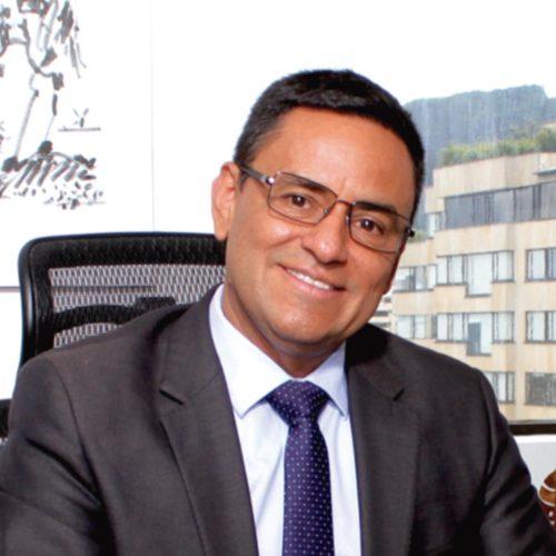Belisario Velásquez Pinilla