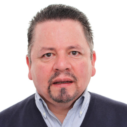 Germán Campos Gutiérrez MD.