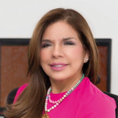 Gloria María Morgan Torres
