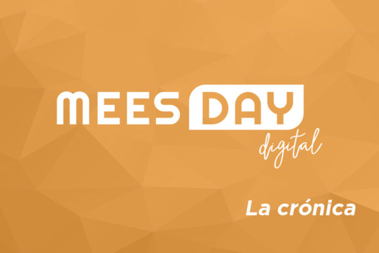 MEES Day.