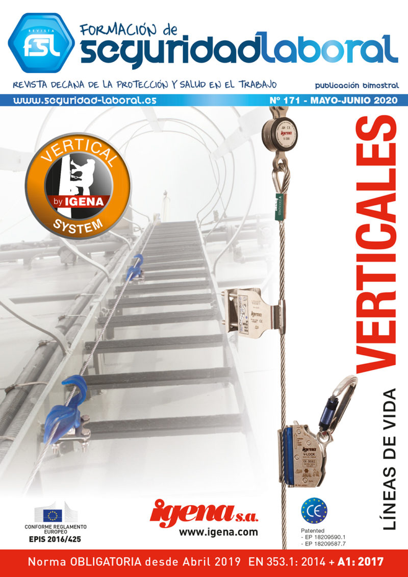 Revista FSL Nº 171.