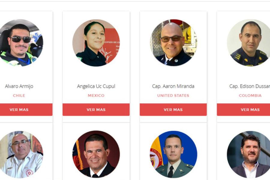 Congreso RED Américas 2020.