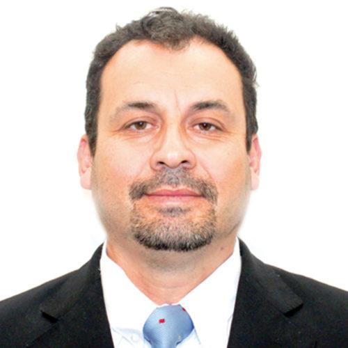 Christian Arellano Vega