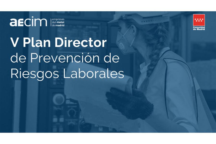 Prevención en AECIM.