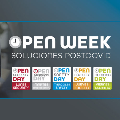 Open Week Agenda