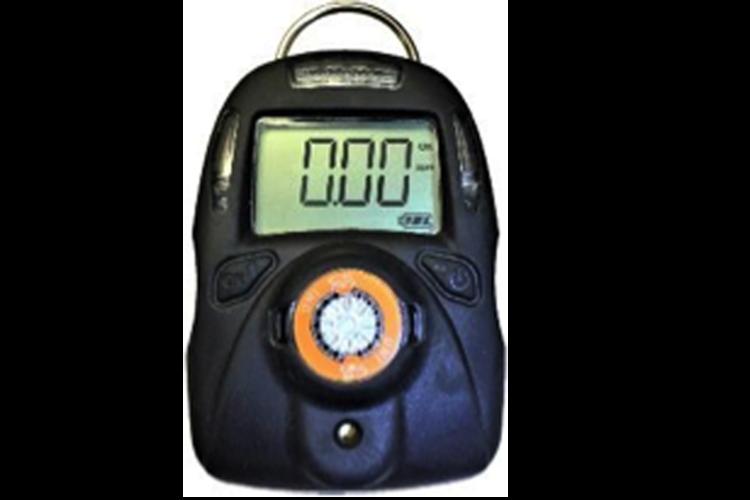 Detector de ozono Sensotran