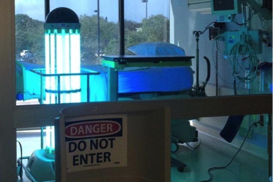 Detectores de ozono - Sensotran