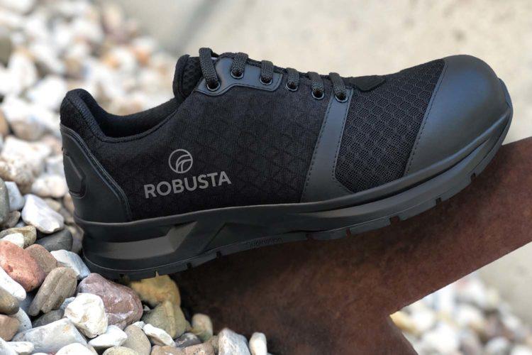 Zapatilla deportiva ágil y fiable de Calzados Robusta