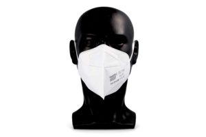 Mascarillas 3D FFP2 NR de Paredes Seguridad