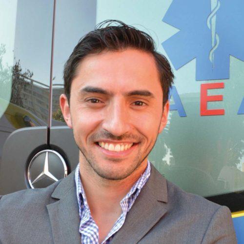 Miguel Parada Castro